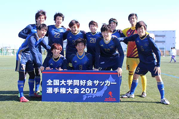 大阪教育大学第三サッカー部